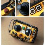 3-Система джойстикового радиоуправления