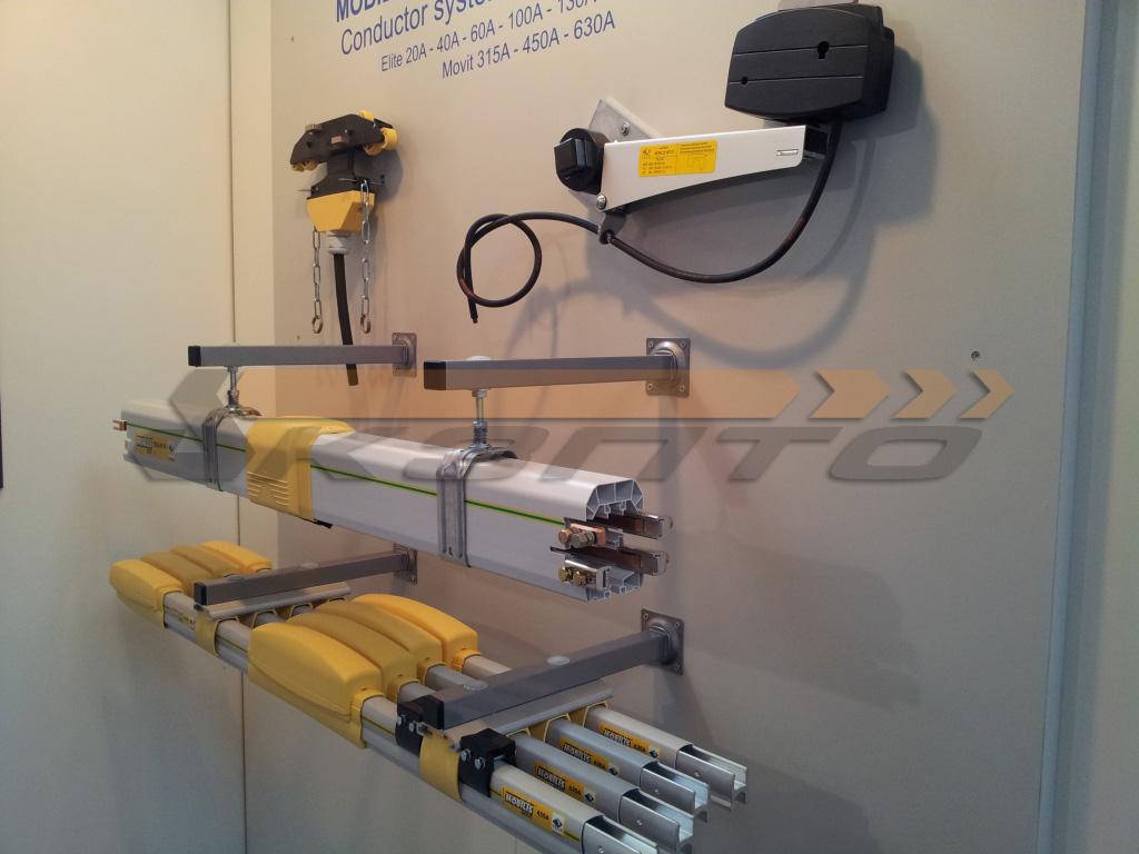 5-Выставке CEMAT 2014 в Ганновере