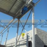 5-Изготовление и монтаж подкрановых путей и кранов