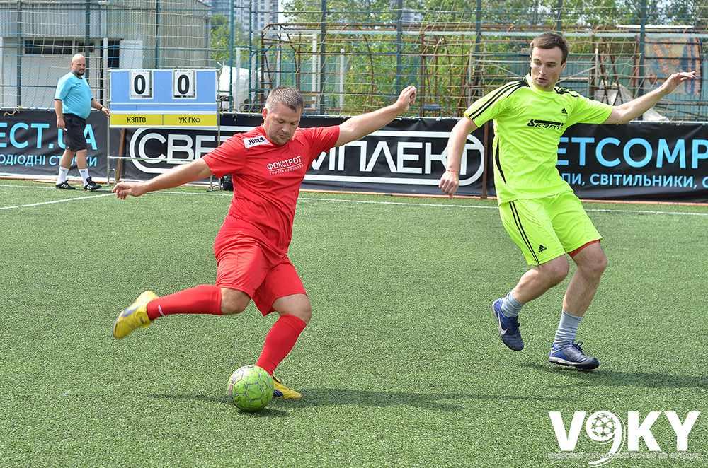 10-Высшая Лига сезон Весна-Лето 2016
