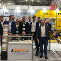 Киевский завод ПТО на выставке МПФ 2019