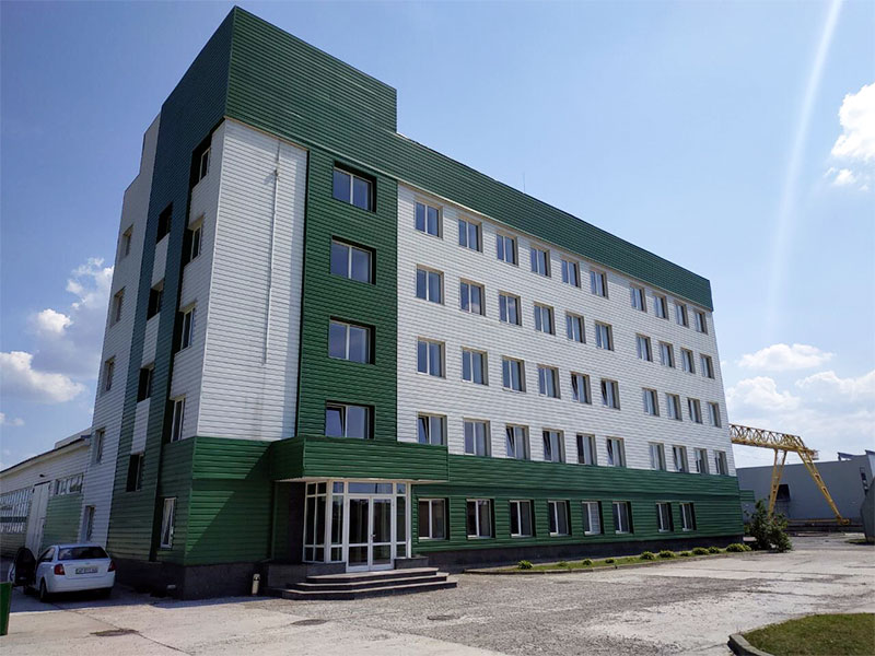 Киевский завод ПТО