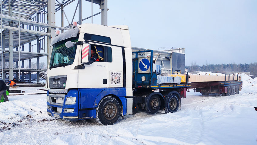 мостовой кран 30 тонн