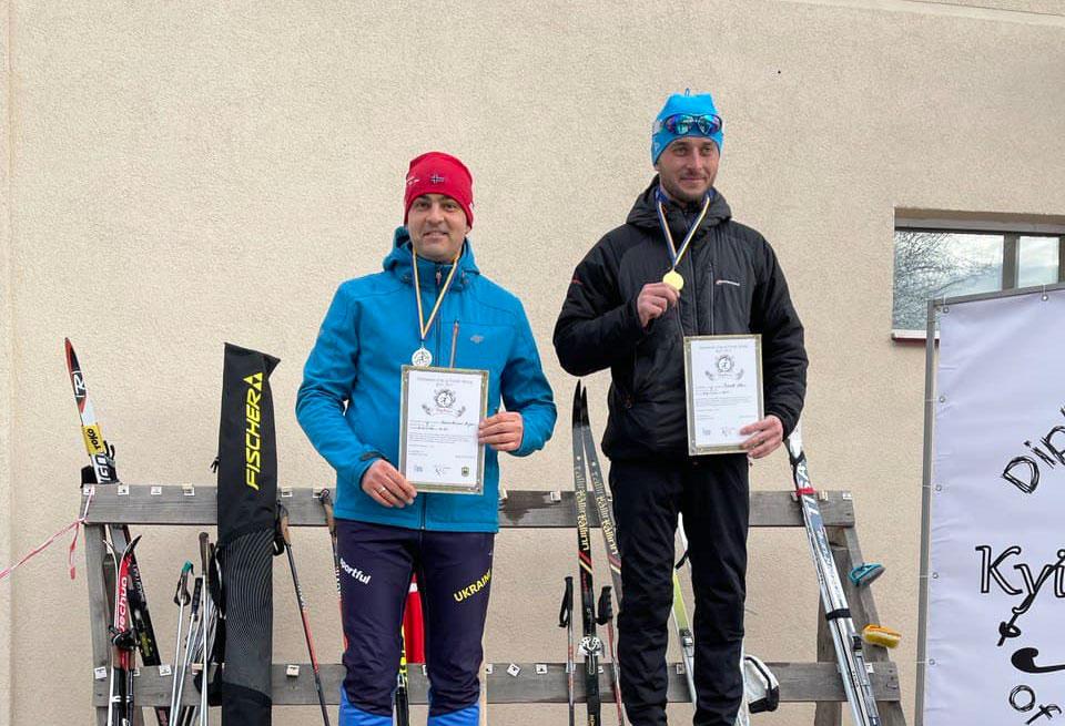 КЗПТО лыжный спорт